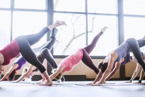 Offene Kursstunden Greenspirit Yoga