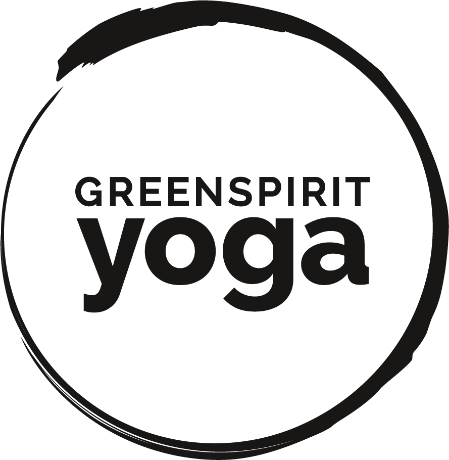 Green Spirit Logo