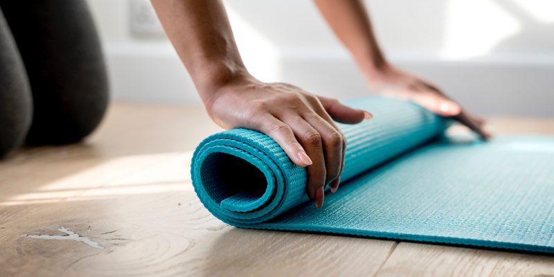 Yoga Probestunden & Schnupperkurse